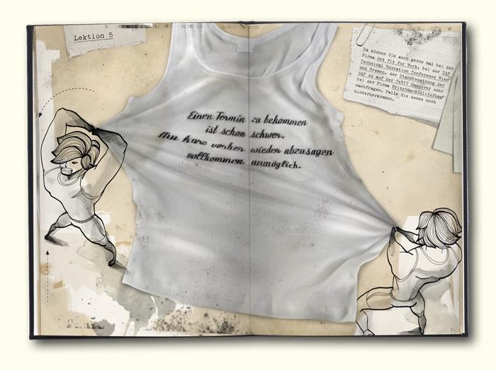 Heavyweight Broschüre