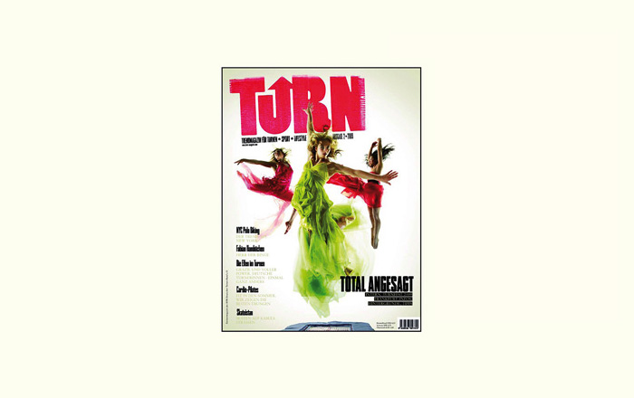 Turn Magazin