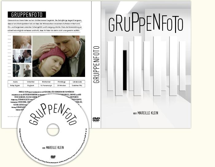 Filmplakat Gruppenbild