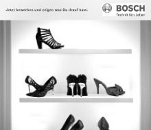 Bosch recruiting
