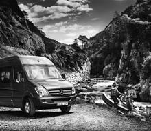 "Mercedes Trucks Kalender ""Everyday Heroes"""