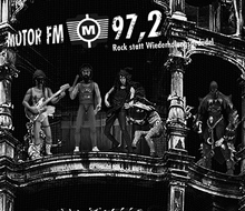 Motor FM