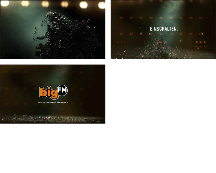 BigFM TV-Spot