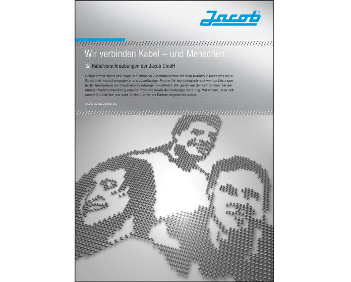 Jacob GmbH Kampagne