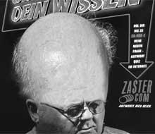 Zaster.com Kampagne 1