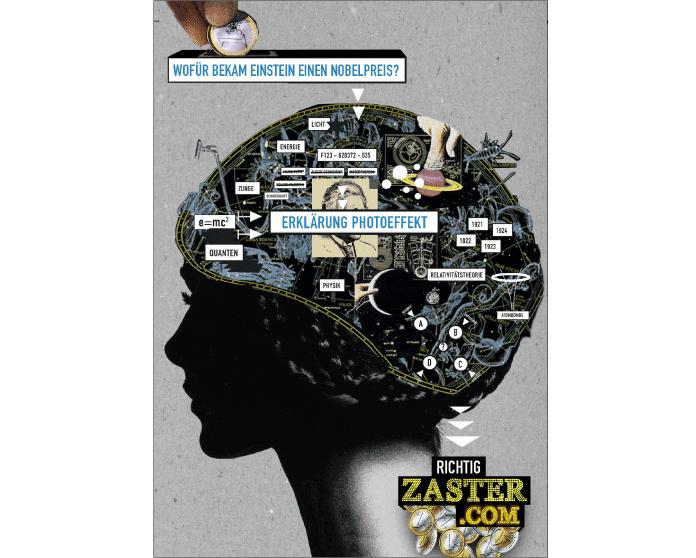 Zaster.com Kampagne 2