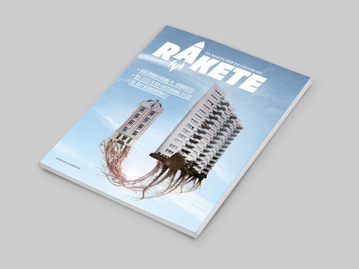 """Magazin """"Rakete"""""""