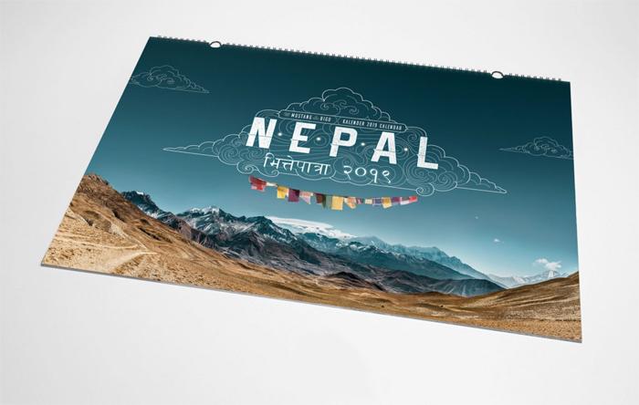 Nepalkalender 2019