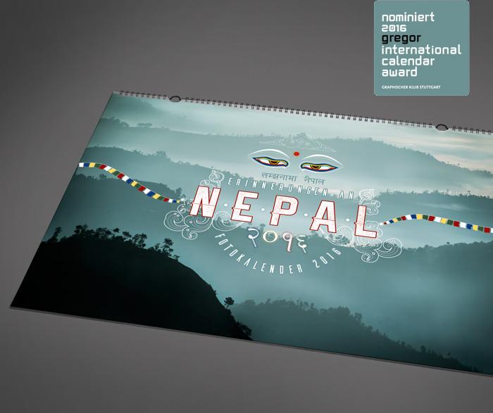 Nepalkalender 2016