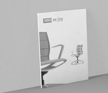 Sedus se:joy Produktbroschüre