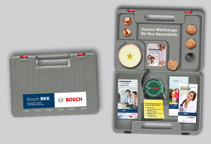 Bosch BKK Flyer