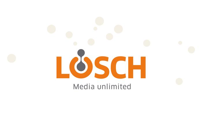Lösch GmbH Corporate Design