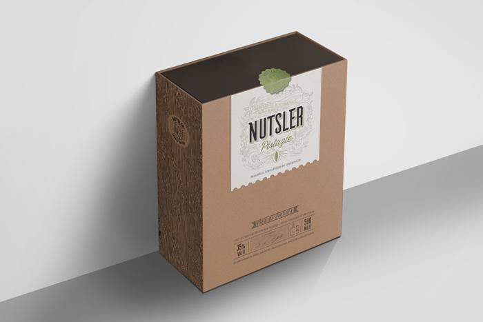 Packaging Nutsler Geschenksets